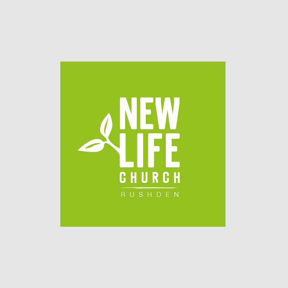 Brand: New Life Church, Rushden