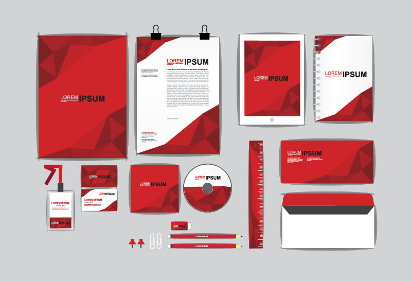 graphic design - branding