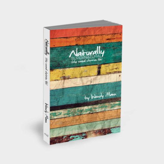 Book cover design - Bedford