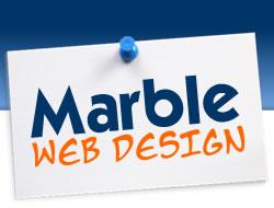 Marble Web Design logo
